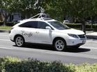 Carro autônomo do Google teria causado acidente pela 1ª vez