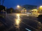 Mais de 18,3 mil pessoas amanhecem fora de casa após chuva no RS