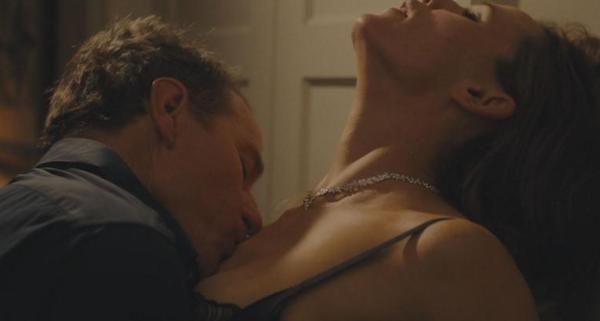 Jennifer Garner e Bryan Cranston em cena de Wakefield (Foto: Reprodução)