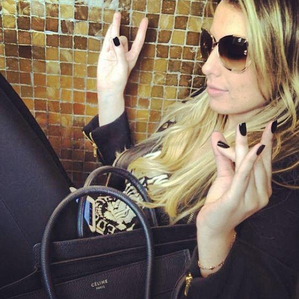Ex-bbb Fernanda Keula (Foto: Instagram / Reprodução)