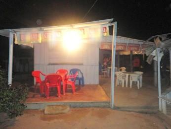 Bar funcionava como prostíbulo (Foto: Assessoria/ Polícia Civil-MT)