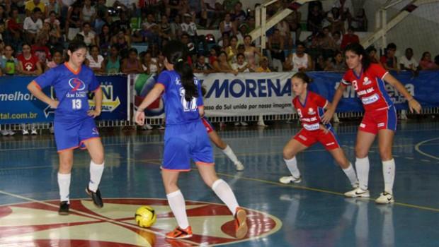 Inscrições para Copa da Juventude vão até o dia 15 de junho (Foto: Arquivo/TV Morena)