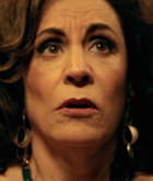 Dona Matilde (Stella Miranda)