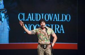 Cris Pereira Mistura com Rodaika Claudiovaldo Nogueira (Foto: Edu Defferrari/Divulgação)