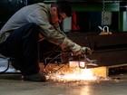 Produção da indústria cresce em 9 de 14 locais em setembro, diz IBGE