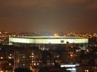 Jogo-teste na Arena da Baixada não terá bloqueio em ruas, diz prefeitura