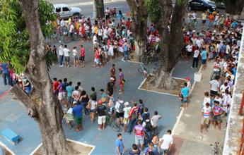 Mais de 15 mil ingressos já foram vendidos para Fortaleza x Juventude