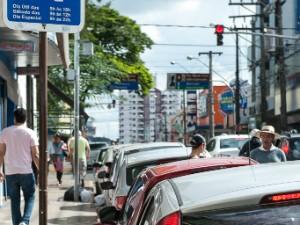 Estacionamento rotativo será retomado em Tatuí (SP) (Foto: Divulgação)
