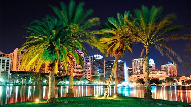 Roteiro em Orlando (Foto: Divulgao)
