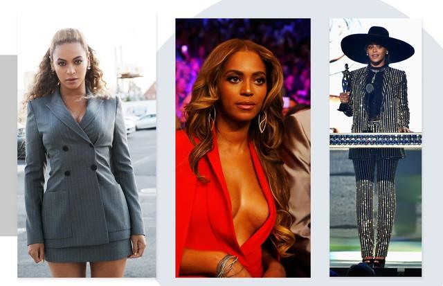 Beyoncé (Foto: Reprodução/Getty)