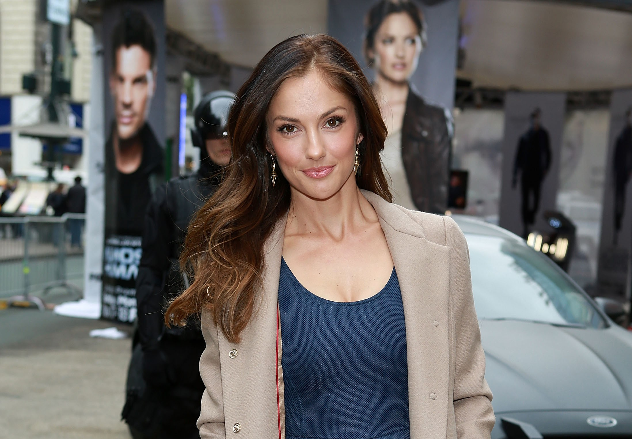 Minka Kelly (Foto: Getty Images)