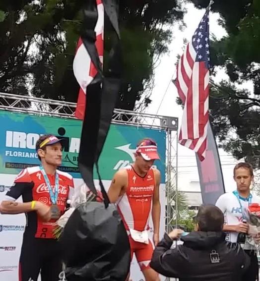 Sob chuva e muita emoção, Ironman Floripa  reúne dois mil atletas e muitas histórias. Veja!