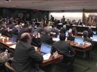 Governo tem pressa para terminar processo de votação de denúncia