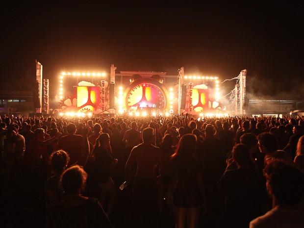 Dream Valley Festival (Foto: Adriel Douglas/Divulgação)