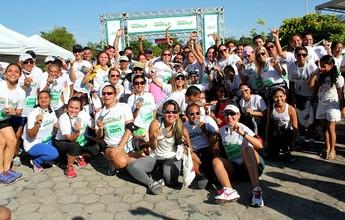 Campinas recebe quarta edição da Corrida e Caminhada Esperança