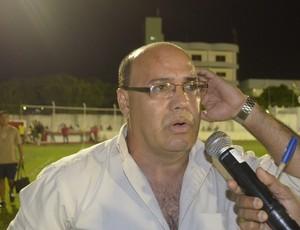 São José e Independente (Foto: Jonhwene Silva/GE-AP)