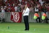 Diego Aguirre evita prever favoritos à Libertadores, mas elogia o Corinthians