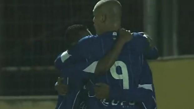 São Caetano vence o Bragantino fora de casa (Foto: Reprodução)