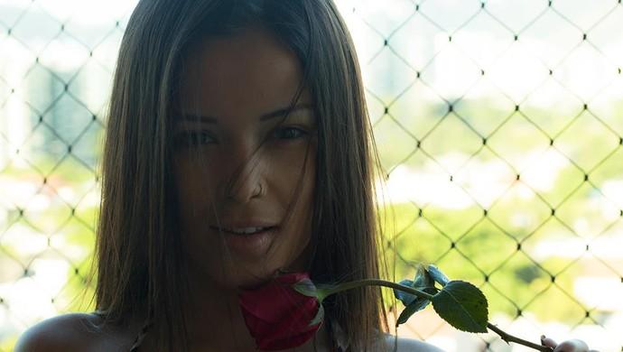 Bianca Anchieta (Foto: Facebook/Bianca Anchieta)
