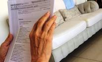 Idosa ganha R$ 9 mil de hipermercado após escorregar em detergente em SP (Arquivo Pessoal)