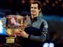 Murray derrota Dimitrov e é campeão em Pequim com 40º título da carreira