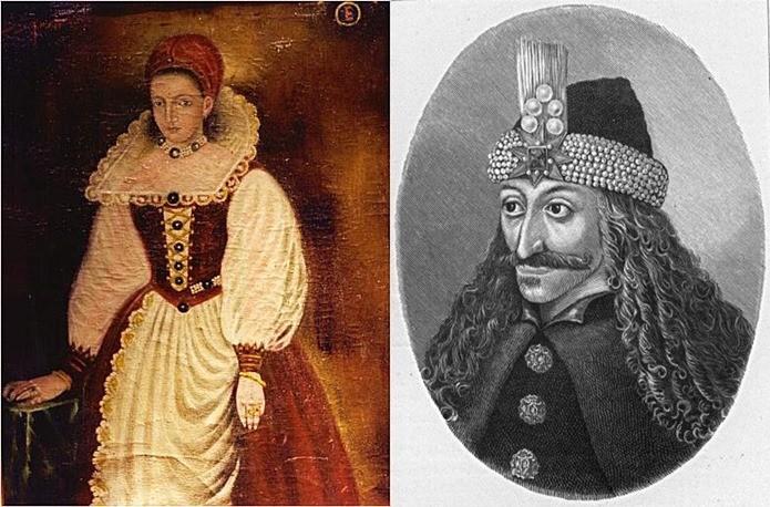 Vários personagens em Castlevania são inspirados em pessoas reais (Foto: Reprodução / Wikipedia)
