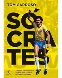 Sócrates (Foto: Divulgação)