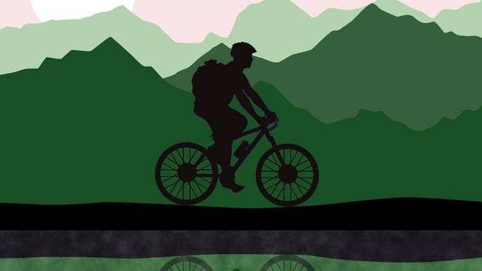 Conheça diferentes modalidades do ciclismo  (Foto: TV Sergipe)
