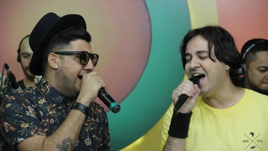 Mistura boa: 'Paneiro' deste sábado (29) tem Essence, Jeffinho e Marcella Bártholo