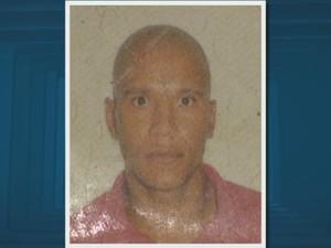 João Rodrigues da Silva, homem que matou ex-mulher em Piracicaba (Foto: Reprodução/EPTV)