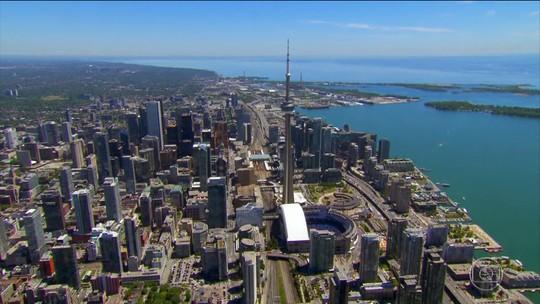Toronto oferece diversão, qualidade de vida e muita diversidade cultural