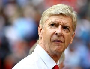 Arsene Wenger Arsenal (Foto: Getty Images)