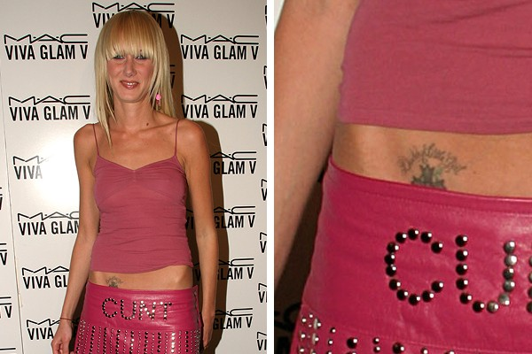 Kimberly Stewart (Foto: Getty Images)