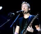 Nickelback supera rótulo de 'pior banda' (Flavio Moraes/G1)