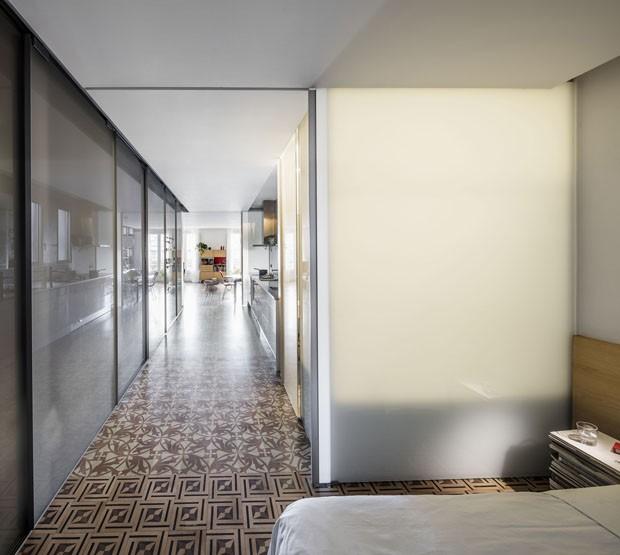 Apartamento Narch  (Foto: Adrià Goula/ Divulgação)