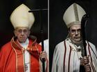 Papa recebe cardeal francês acusado de acobertar casos de pedofilia