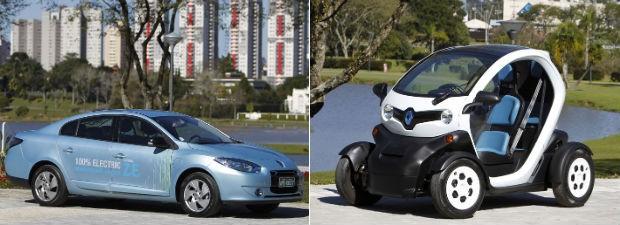 Montadora afirma que pode vender carros no Brasil, desde que impostos sejam menores (Foto: Rodolfo Buhrer/Divulgação)