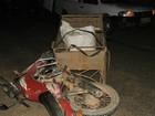 Motociclista é encontrado morto em estrada rural de Alta Floresta, RO