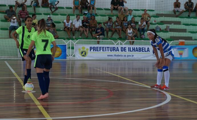 fcf7f8d8b6 Taça Vanguarda de Futsal Feminino entra nas quartas de final no sábado