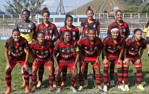 d705344cfb Flamengo leva goleada / S.José vence: Análise da 2ª fase do Brasileiro  Feminino