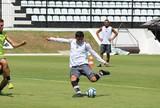 Echeverria e Gegê são regularizados e reforçam ABC na Copa do Nordeste
