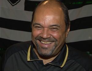 Breno Morais, vice-presidente do Botafogo-PB (Foto: Reprodução / TV Cabo Branco)