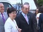 Secretário de Saúde vai aos EUA em busca de recursos para microcefalia