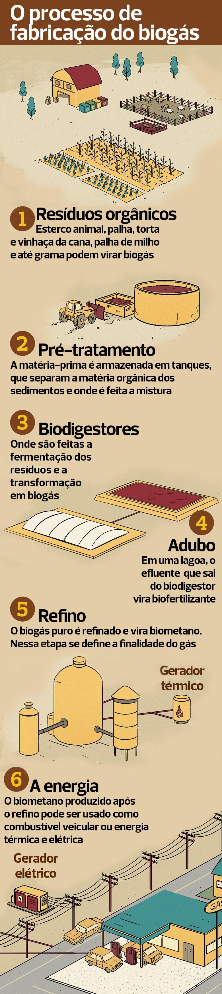 BioGas (Foto:  )