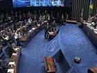 Comissão do impeachment define relator e presidente nesta terça