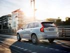 Volvo XC90 é chamado para recall antes de chegar às concessionárias