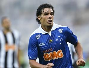 Ricardo Goulart, meia do Cruzeiro (Foto: Juliana Flister/VIPCOMM)