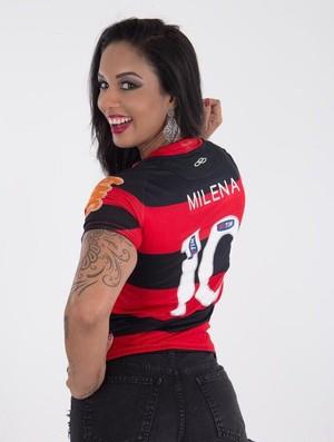 Milena Nogueira
