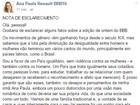 BBB 16: Ana Paula é atacada após se declarar machista e família a defende