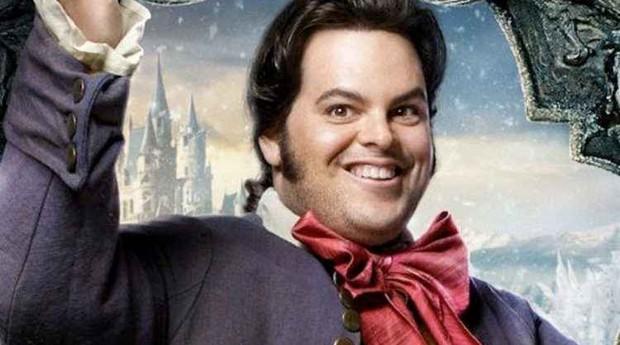 LeFou, personagem de novo filme da Disney, é homossexual (Foto: Divulgação)